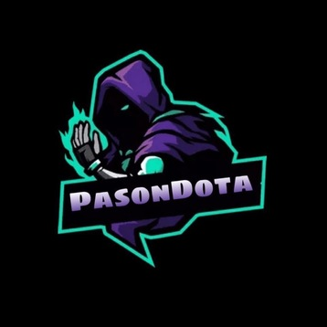 dota 2 booster Pason avatar