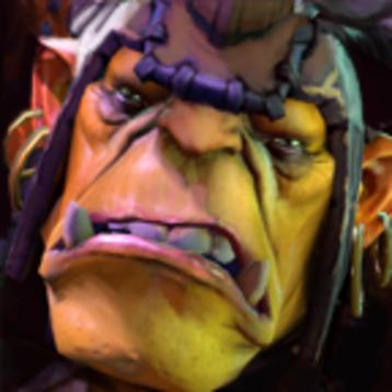 dota 2 booster Kubee avatar