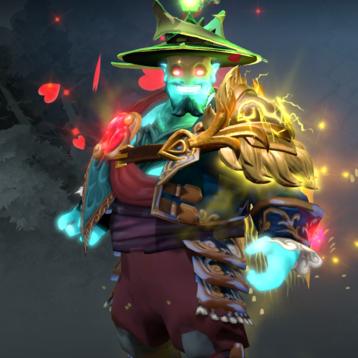 dota 2 booster ZiL avatar